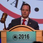 "RNC Chairman Priebus calls Donald Trump the ""presumptive nominee"" https://t.co/dGscjKzsMy   https://t.co/p62VzbAEar https://t.co/uhAHfkKEDT"