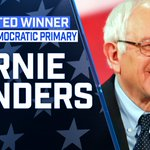 BREAKING: NBC News projects Bernie Sanders as the winner in the Indiana Democratic primary » https://t.co/rPwuuAZq2t https://t.co/zKzCfiGCOa