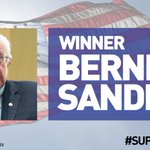 #BREAKING: Sen. Bernie Sanders projected to win Indiana Democratic primary, NBC News reports https://t.co/7c1Dpl09YJ