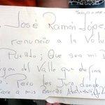 #PugnasPSUV: Alcalde de Ciudad Guayana, @alcaldejrlopez, descarta renunciar. https://t.co/OsuQQEumSk. #Política. https://t.co/IliBWY4xAi