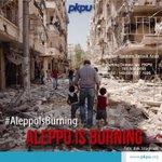 Kepeduliaan untk Kemanusiaan  Syria Berduka  Rek.Kemanusiaan BCA: 781.504.8148 A/N PKPU  #LoveSyria #AleppoIsBurning https://t.co/uZvMNQ166G