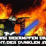 Egal was heute passiert, die #Feuerwehr #Hamburg ist mit euch! #StarWarsDay #MayTheForceBeWithYou https://t.co/nwGzF3zFeR