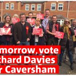 In tomorrows local elections, make a positive choice in #Caversham. Please vote for me https://t.co/UlxtpiWXTg https://t.co/44X0Q8WmuZ