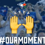 #WALKOFF! Smoak wins it with his 2nd homer of the night!!! FINAL (10): @BlueJays 3, Rangers 1. #OurMoment https://t.co/KQ6hdmQm93