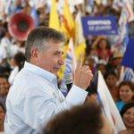 Se fortalece la cruzada por la defensa del voto y de Oaxaca, con este proyecto saldremos del rezago y la marginación https://t.co/wrna5DQvCY