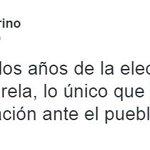 #NacionPA ¿Qué opinas del tuit del exvicepresidente @ArturoVallarino sobre la popularidad de @JC_Varela? https://t.co/926KAm9Nqf