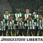 ¡Atlético Nacional a cuartos! Venció 4-2 a Huracán y avanza en la Copa #BridgestoneLibertadores https://t.co/5xi8OYcJ9N
