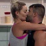 RT se você está torcendo, pra Laura e Jorge ganharem o reality #PowerCoupleBrasil https://t.co/BQFRYswvG7