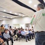 Ante integrantes de la Barra de Arquitectos, acordé mejorar las políticas públicas en materia de infraestructura. https://t.co/Su9oR0HcKY