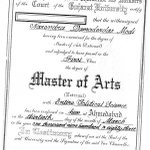 Stupid doubts abt Modijis educational qualifications cleared, let @ArvindKejriwal show proof he was IT Commissioner https://t.co/2npymqDEJs