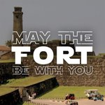 May the Fort be with you.  #justGalleThings #Galle #lka https://t.co/S3xpBUfbAP