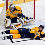 Sharks vs. Predators Game 3: Its a series again https://t.co/i3MtO6fRdL https://t.co/yTjnZnazWv