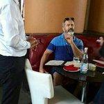 El actor Mel Gibson fue pillado en un restaurante de Panamá! https://t.co/tYcvy0xAed