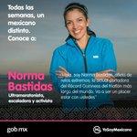 Conoce la experiencia de la atleta Norma Bastidas, esta semana en YoSoyMexicano. https://t.co/2Ln82JfqZr https://t.co/P33lqU5Gw0