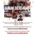 [SURIAH BERDARAH] https://t.co/Zb0MvV1m0b  #AleppoBurning #SuriahBerdarah https://t.co/JLgvFd9vS2