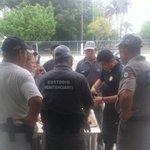 #CustodioAcreditable Amadeo González del #Cereso de #Tenosique capacita a custodios del Cereso en Función Policial https://t.co/DbSN6KH9l2