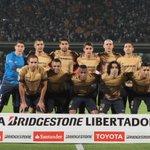 Con global de 2-1 sobre Tachira, #PumasEnLibertadores avanzó a cuartos de final. https://t.co/TIhQWd00BR