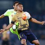 Con goles de Herrera y Sosa, Pumas derrotó 2-0 a Táchira y clasifica a cuartos de la Copa #BridgestoneLibertadores https://t.co/S4Aip3QOvx