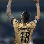 ¡Finalizó el partido! Pumas vence 2-1 marcador global a Táchira y avanza a cuartos de final. https://t.co/SO3rZknmj5 https://t.co/UwvBbOaSQT