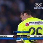 ¡PUMAS ESTÁ EN CUARTOS DE LA #LibertadoresxFOX! Pumas 2-0 Dep. Táchira. https://t.co/C78wdTNsdc https://t.co/DfL2s4WfaQ