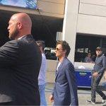 Louis at Americas Got Talent in LA - (May 3)  (c) @/lyssa6962 (IG) https://t.co/o8aTePVBmG