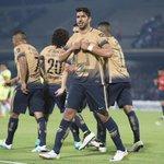 .@PumasMX supera a @DvoTachira en CU y avanza a cuartos de final de la #CopaLibertadores https://t.co/uJVduT4Pgc https://t.co/LjARrPHNBX