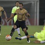 Pumas dobla a Táchira y avanza a cuartos de final en Libertadores #PumasEnLibertadores -> https://t.co/UWvmjXSsG1 https://t.co/JMonhfbE2l