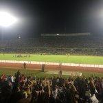 ¡Qué chingón estadio, qué chingón equipo! Felicidad total haber estado aquí #PumasEnLibertadores https://t.co/0GbC2kMPet