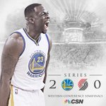 DUBS WIN! #StrengthInNumbers https://t.co/xNmi2k7F43