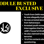 #EXCLUSIVE | 2 people arrested from Delhi & Saharanpur in joint operation by IB and Delhi police https://t.co/kokkUbXSof