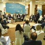 Bringing politicians & civil society activists 2 talk anti #corruption #Lebanon w/more ahead https://t.co/qNuFuSC57V https://t.co/7aXm8eCuYf