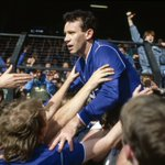 #onthisday in 1987, we clinched our ninth top-flight league title with a 1-0 win at @NorwichCityFC. #EFC https://t.co/YarOlDhz01