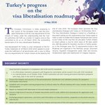 More info in our Factsheet on progress by Turkey against visa liberalisation roadmap https://t.co/1v34q2kH6O https://t.co/RatjnxDG2k