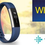 RT for a chance to #WIN the new Fitbit Alta.  T&Cs: https://t.co/FUU4RdbHeq https://t.co/BGvQ7NLij4