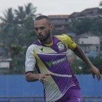 Antonio Teles JR yakin Persiba Balikpapan bakal mengalahkan Sriwijaya FC, Jumat nanti. https://t.co/tD2A1EE9hn