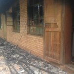 eNCA | IN PICTURES: Thirteen schools damaged by protestors in #Vuwani, Limpopo https://t.co/ABeKlrWvTo https://t.co/1m0nPPhmuS