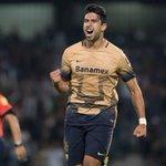 Los Pumas avanzaron a los cuartos de final de la Copa Bridgestone Libertadores. #SoyDePumas https://t.co/YFbFPsDl0S https://t.co/2dushUTBC1