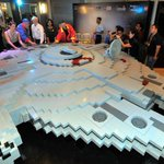 Lego builds worlds largest Millennium Falcon for Star Wars Day in Malaysia https://t.co/onqBmKvI0U https://t.co/6JR17UhDQV
