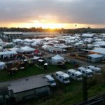 Were calling for ppl to man info booths and courier vans at #Fieldays2016 https://t.co/CSqnNU6HAR #volunteer now https://t.co/2J62IfnPIS