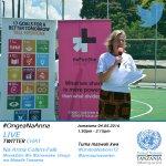 Leo saa 7:30 mchana @annaunwomen kutoka shirika la @UN_Women Tanzania ataongelea #UsawaWaJinsia kupitia #OngeaNaAnna https://t.co/wuJxBOtQwo