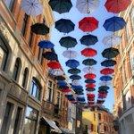 De winkelstraten zijn klaar voor Leuven By Night. Vanavond shoppen tot 22 u. #shoppeninleuven https://t.co/VvlVD7zIZm