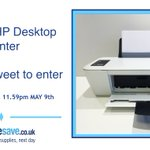 #WIN this HP Desktop Printer! RT to win by 11.59pm on 14th March. Ts&Cs: https://t.co/WoE6ivwHLf #competition https://t.co/FUCeLuA6SB