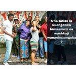 •Vipi wewe unafanya maamuzi mwenyewe au unafuata wanayoamua marafiki? @NiambieTZ marudio jpili saa 4 usiku. https://t.co/PgxbF05LKd