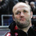"""#Top14 #Servat : """"Heureux de prolonger au @StadeToulousain"""" https://t.co/Uacr8jPl0N https://t.co/tawNU8ln53"""