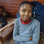 Zinitha Nyembe,23, was last seen on 30 APRIL Anyone with information contact  082 704 550 or 072 19 5683. https://t.co/hEhjr5k31I