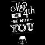 Feliz día de Star Wars! #MayThe4thBeWithYou #StarWarsDay https://t.co/r5UsMiRQIp