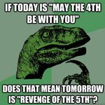 Fragen zum #StarWarsDay . So viele Fragen. https://t.co/eXRosGEwgV