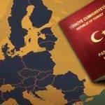 Gözler Avrupa Birliğinde; vize muafiyeti raporu bugün açıklanıyor https://t.co/8o1tsPiXTv https://t.co/5zFZUOSAGK