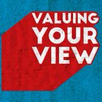 Logon to https://t.co/nCNnq7PWim to take part in the Valuing your View Survey to get your feelings about university. https://t.co/h36SuHtvcZ