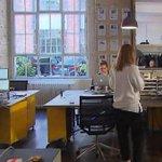 Immer langes Wochenende: Kleine Firmen testen die Vier-Tage-Woche https://t.co/aC3jTURTnw (Video) https://t.co/PAMBr9rIbv